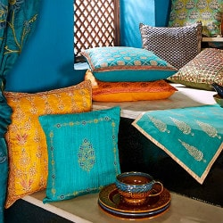 Upto 60% OFF on Home Decor Linen Orders