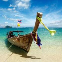 Agoda: Upto 84% OFF on Krabi - Thailand Bookings