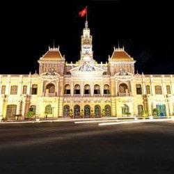 Agoda: Upto 78% OFF on Ho Chi Minh Bookings