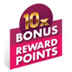 Earn 10X Axis eDGE Points on Every ₹ 200 Spent on Axis Cards !