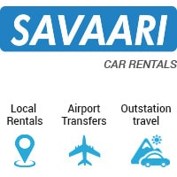 Flat 20% OFF on Car Rentals Bookings Site-Wide