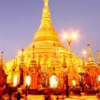 Agoda: Upto 76% OFF on Yangon Myanmar Bookings