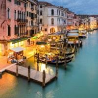 Agoda: Upto 82% OFF on Venice Italy Bookings