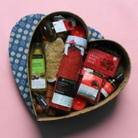 Upto 20% OFF on Gift Sets Orders
