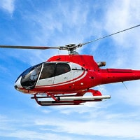 Make My Trip MMT: Flat ₹ 500 Cashback on Bengaluru Helicopter Airport Transfers
