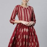 Myntra: Upto 50% OFF on Nayo Clothing Orders