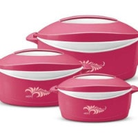 Upto 80% OFF on Containers More Kitchen & Dining
