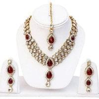 Amazon India: Upto 90% OFF on Jewellery Collection !