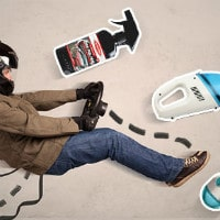 Upto 80% OFF on Car & Bike Accessories