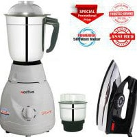 Upto 60% OFF on Kitchen Appliances Orders