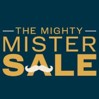 Mighty Mister Sale: Flat 40% - 60% OFF on Men's Wear !