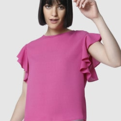 Myntra: Upto 70% OFF on Vero Moda Clothing
