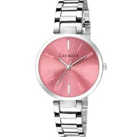 Limeroad: Upto 80% OFF on Silver Watches Orders