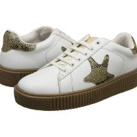 Amazon India: Upto 53% OFF on North Star Women's Sneakers