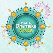 WIN iPhone X on Maha Dhamaka Sale Orders above ₹ 2,000+