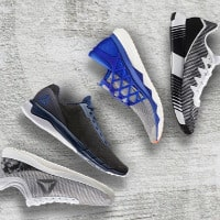 Reebok India: Upto 50% OFF on FlexWeave Running Shoes