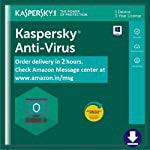 Amazon India: Upto 75% OFF on Digital Software by Kaspersky