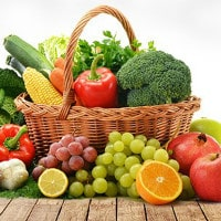 Get Fresh From The Farm Fruits & Vegetables !