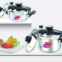 Upto 60% OFF on Cookware & Serveware
