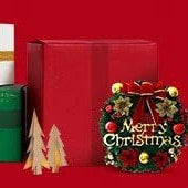Upto 50% OFF on Christmas Carnival Orders