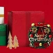 Amazon India: Upto 50% OFF on Christmas Carnival Orders