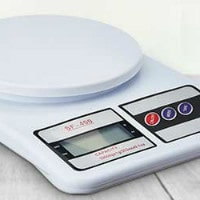 Amazon India: Upto 50% OFF on Weighing Scales Orders