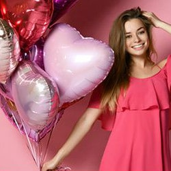 Valentine's: Flat 40% - 80% OFF on Women's Fashion Orders