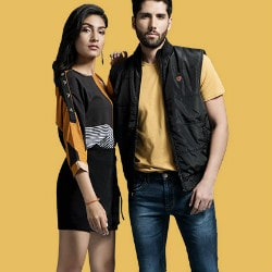 Reliance Trends: Flaunt Yourself With New SS'19 Collection !