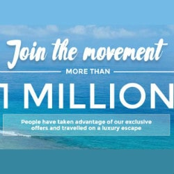 BookVip: Take Advantage of Exclusive Offers with Luxury Escapes !
