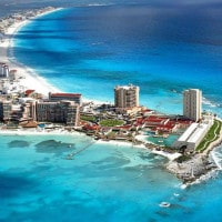 BookVip: Upto 83% OFF on Cancun Mexico Bookings