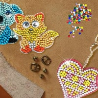 Peggybuy: Upto 50% OFF on Must Have Keychains Orders