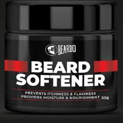 Beardo: Flat ₹ 450 on Men's Beard Softener Orders
