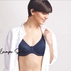 Zivame: Flat ₹ 1,111 on 3+ Bra's Combo Sale Orders