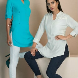 From ₹ 399 on Women's Bottoms Orders
