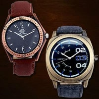 Upto 80% OFF on Men's Watches Orders