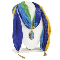 Upto 75% OFF on Scarf Necklaces Orders