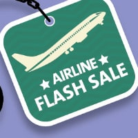 Cleartrip: From ₹ 999 on Airline Flash Sale Domestic Flights