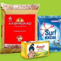 EasyDay: Flat ₹ 100 Cashback on NEW Atta, Flour & Sooji Orders above ₹ 399+
