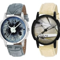 Limeroad: Upto 70% OFF on Men's Branded Watches