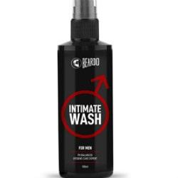 Beardo: Flat ₹ 550 on Intimate Wash For Men Orders