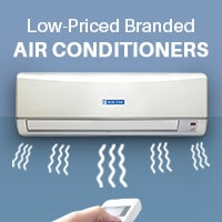 Industry Buying: Upto 39% OFF on Air Conditioner Orders