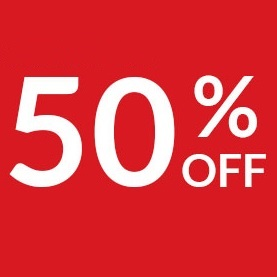 Reebok India: END OF SEASON SALE: Upto 50% Off