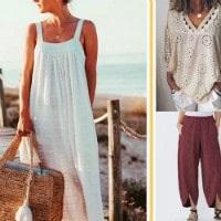 Annie Cloth: Upto 40% OFF on Big Summer Sale !