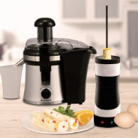 Upto 65% OFF on Kitchen Orders