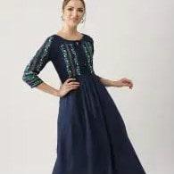 Myntra: Flat 40% - 65% OFF on Women's Libas Brands