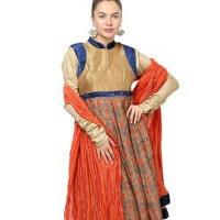Upto 50% OFF on Ladies Salwar Suits Orders