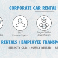 Save on Corporate Car Rental Bookings
