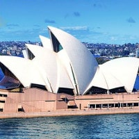 Trip.com: Upto 45% OFF on Australia / New Zealand Bookings