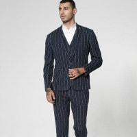 Jack&Jones: Upto 65% OFF on Men's Tailoring Apparel