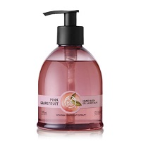 The Body Shop: Flat 30% OFF on Hand Wash Orders
